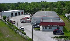 Sanford, FL - Ten-8 Fire Equipment