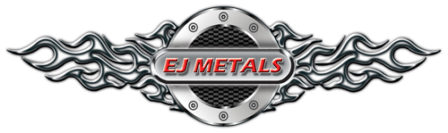 EJ Metals Specialty Fire Rescue Vehicles