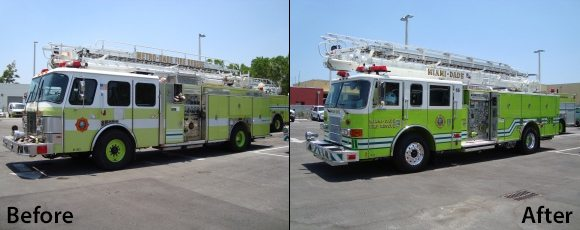 Fire-Truck-Refurbshment-Project