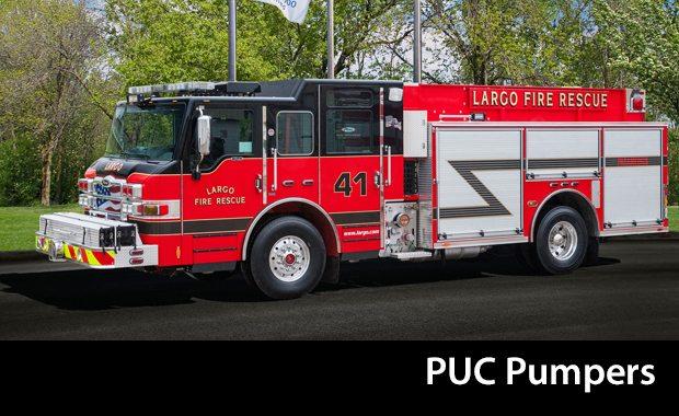 PUC Pumpers