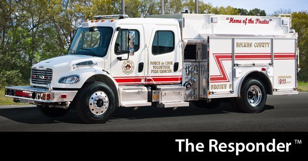 The Responder Pumper