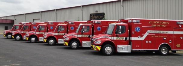 M2 Ambulance