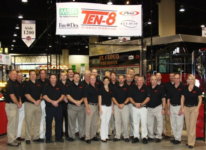 Ten-8 Team FRE 2016