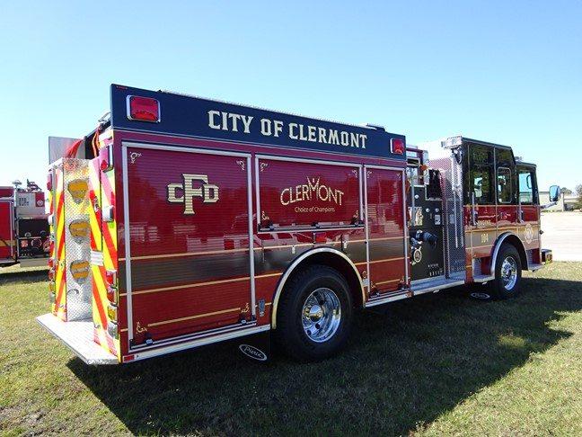 Clermont 29243 C