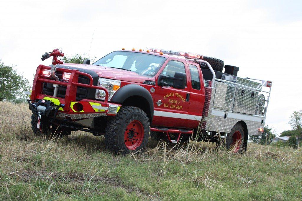 Ten 8 Fire Equipment Skeeter Brush Trucks From Ten 8 Fire