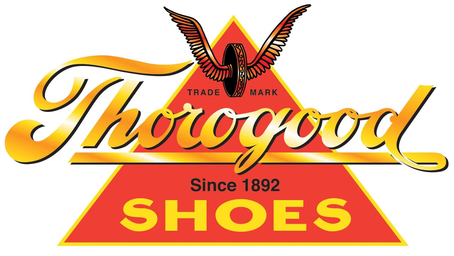 thorogood-boots-logo
